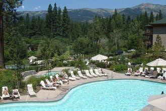 Hyatt Regency Lake Tahoe Casino