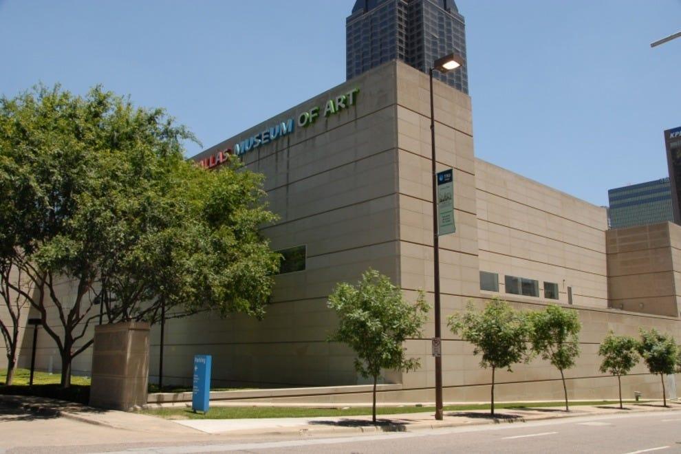 Scotiabank history museum dallas wa