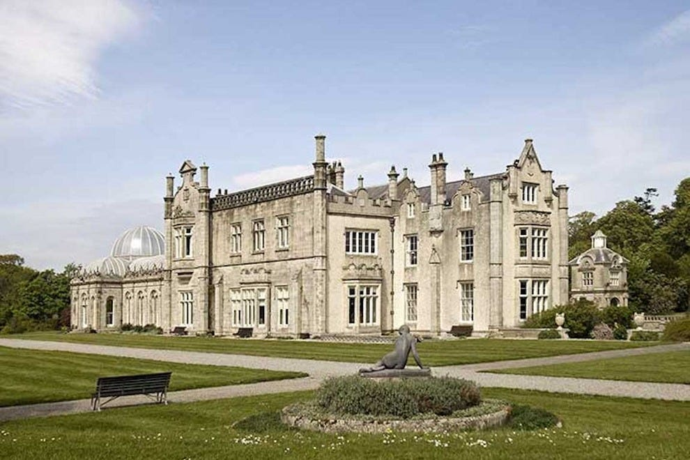 Explore Killruddery House and Gardens