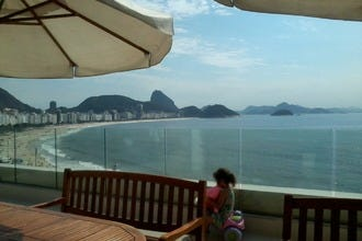 Marta's Rio Guesthouse Offers Gorgeous Views and Warm Welcome