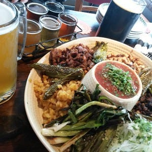 Mexican Seafood Restaurants In North Hollywood