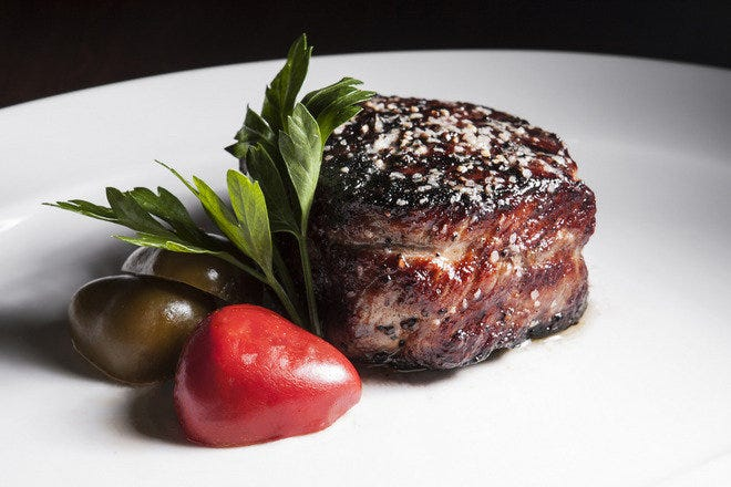 D Antoni Rattan A Castelvetrano.Rpm Steak Chicago Restaurants Review 10best Experts And Tourist