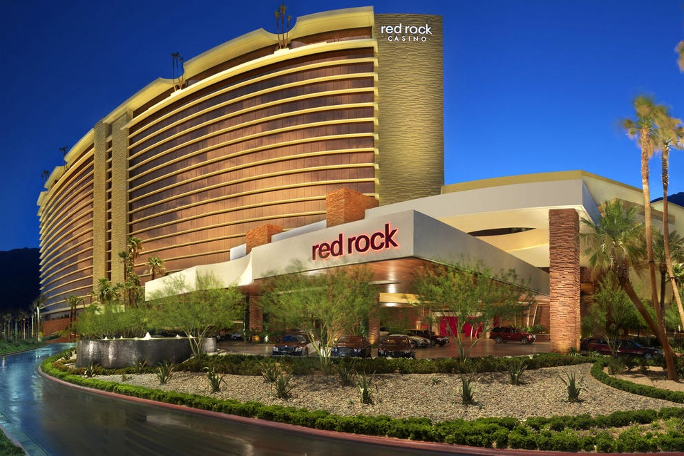 Best Casinos In The US Best Readers Choice Travel Awards - 10 coolest casinos world 2