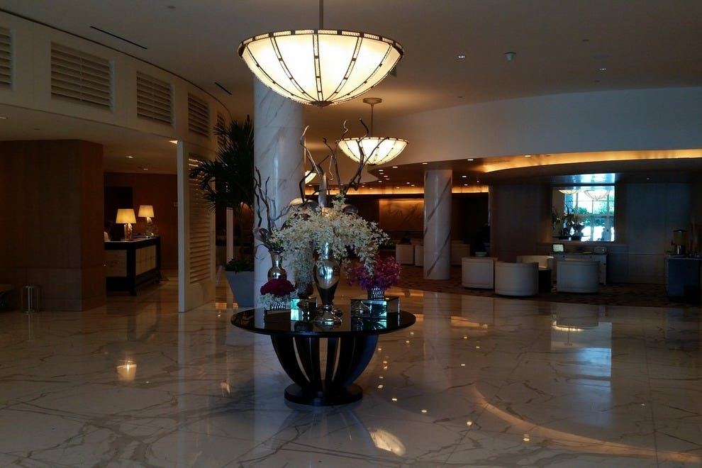 The Ritz Carlton Fort Lauderdale