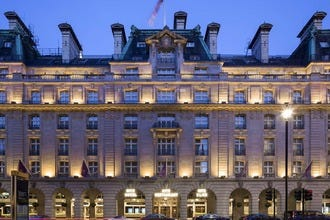 Putting on the Glitz: London's Top Luxury Hotels