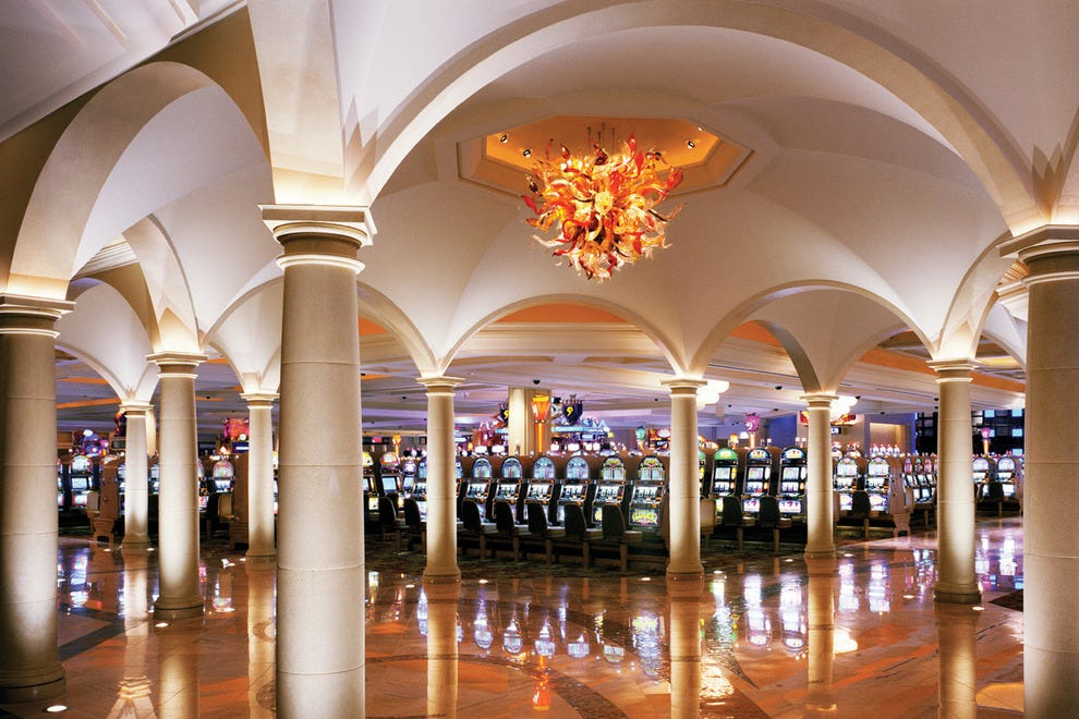 Tropicana Casino & Resort Atlantic City