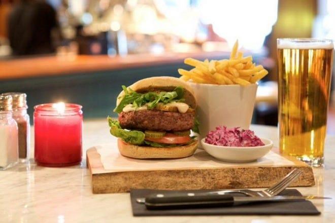 Tollcross/Lothian Road's Best Budget Dining