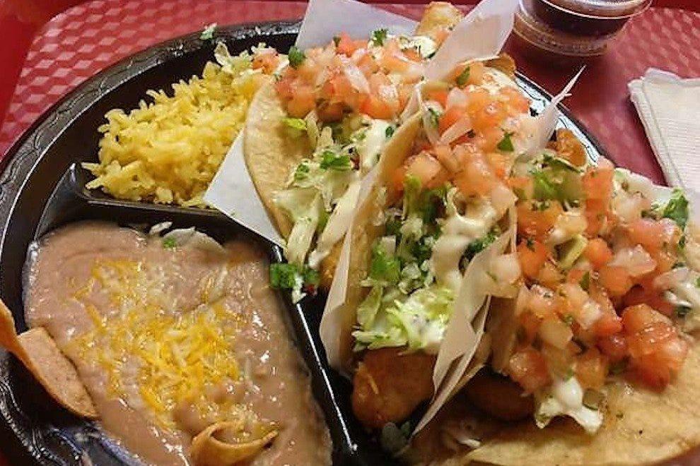 埃琳娜的Taco商店