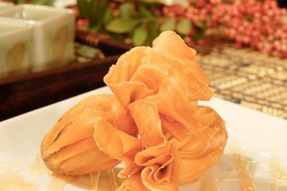 Yupha的泰国厨房