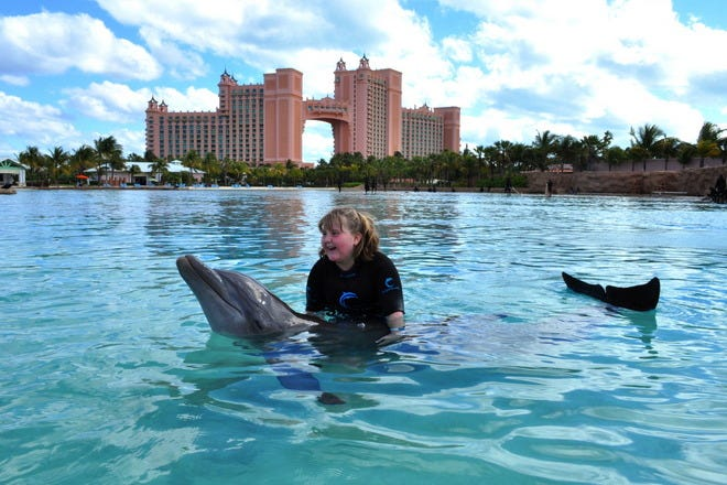 10 Best Reasons Your Kids Will Love Atlantis Paradise Island