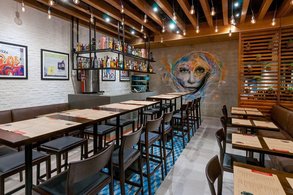 Restaurant Slideshow Leblon S Best Restaurants
