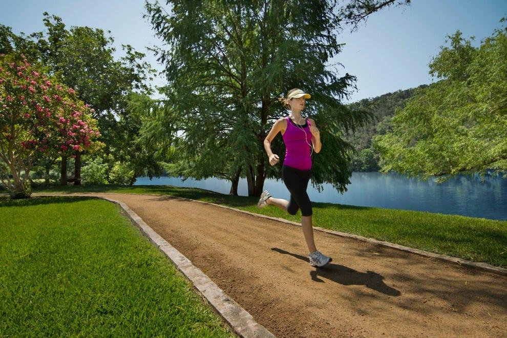 10 Best Fitness Friendly Resorts