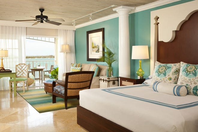 Best Hotels in Key West