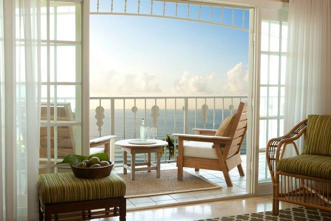 Romantic Hotels in Key West