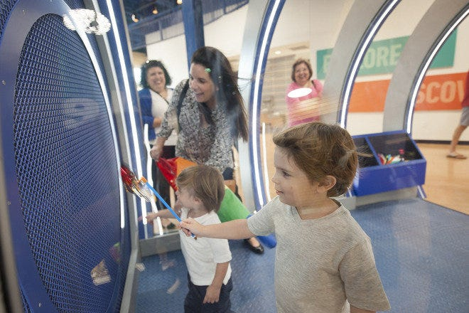 Family-Friendly Museums in San Antonio