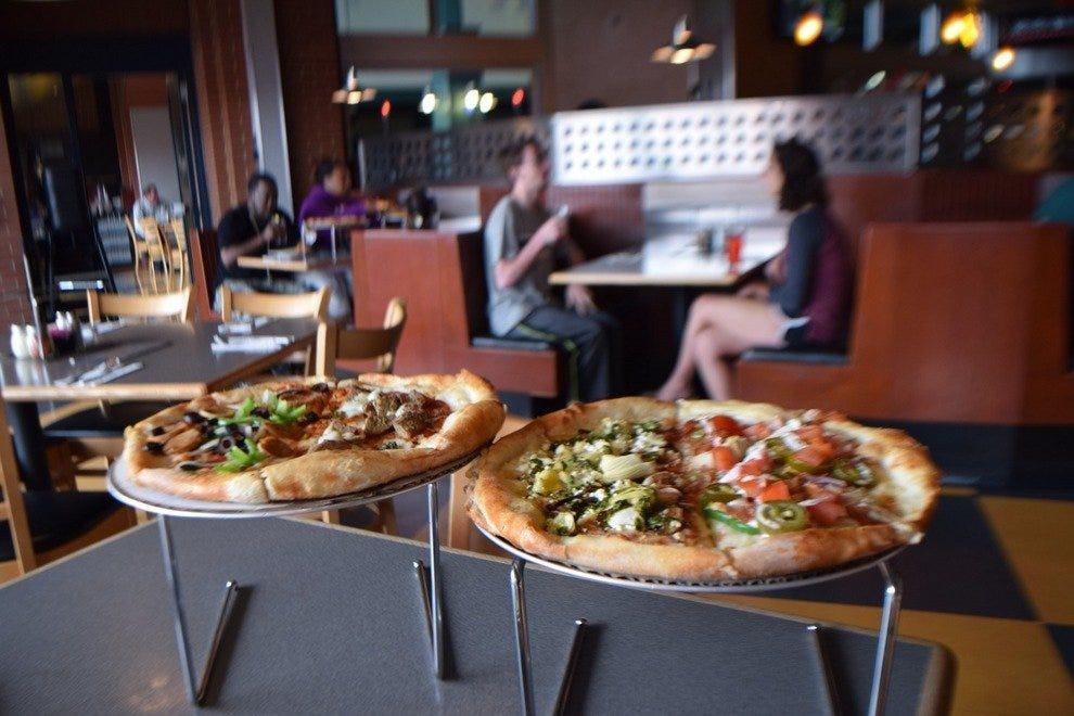 10 Best Restaurants In Cincinnati Oh Usa Today 10best