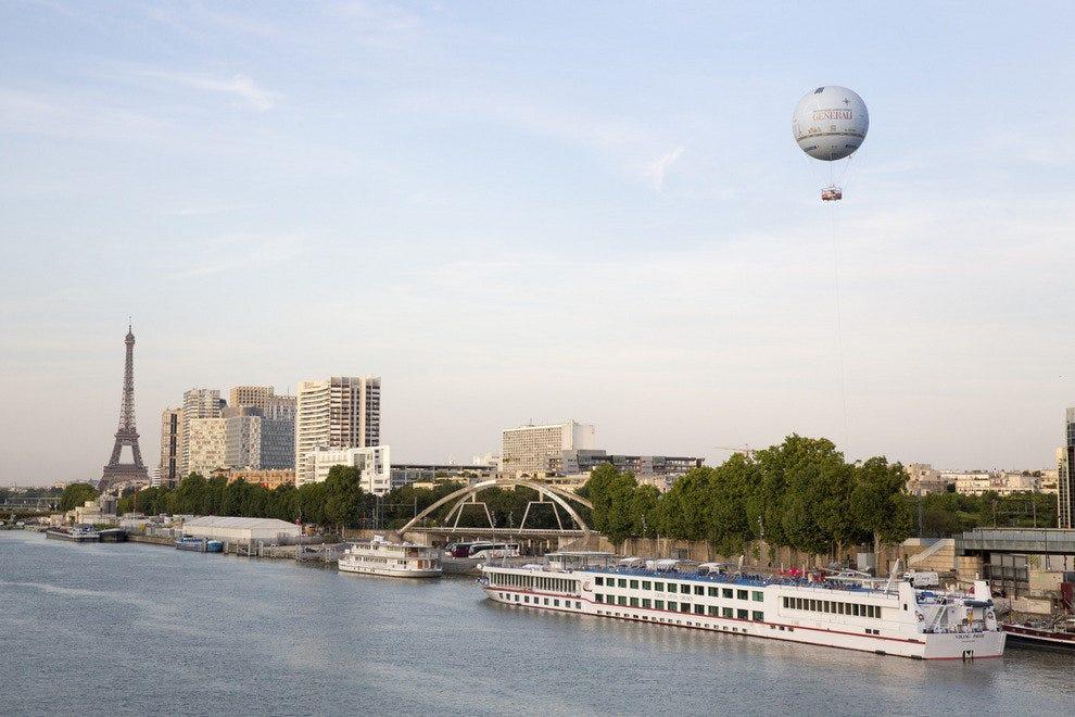 ballon tower de