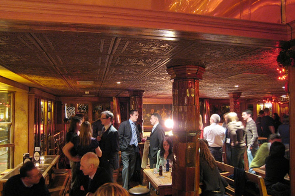 Clubs In Dublin