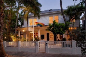 Duval Gardens Bed Breakfast Key West Key West Hotels Review