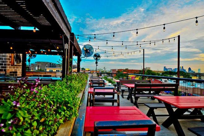 Lowest Greenville's Best Restaurants