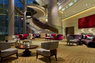 Crowning Glory: Crowne Plaza Enlivens Hidden Corner of Hong Kong