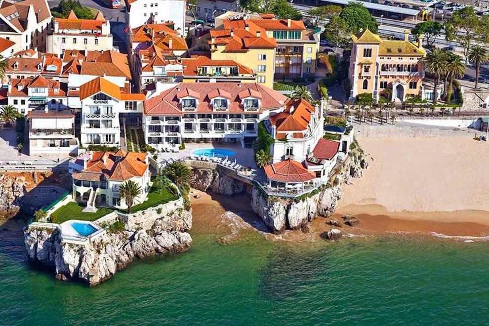 Beach Hotels Hotels In Lisbon