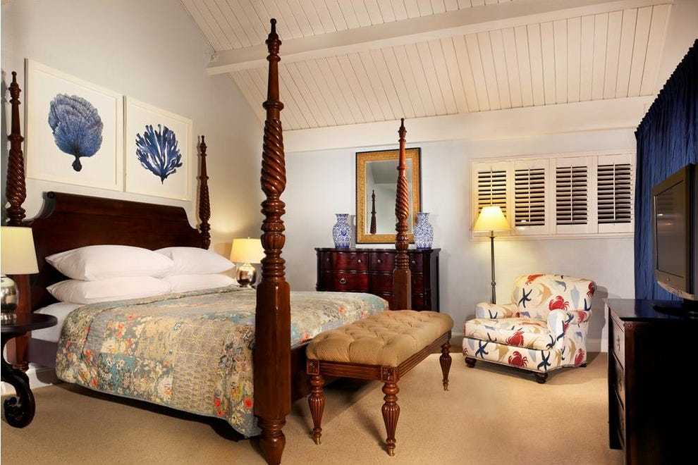 Pier House Resort Amp Caribbean Spa Key West Hotels