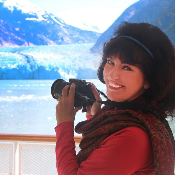Joanne DiBona