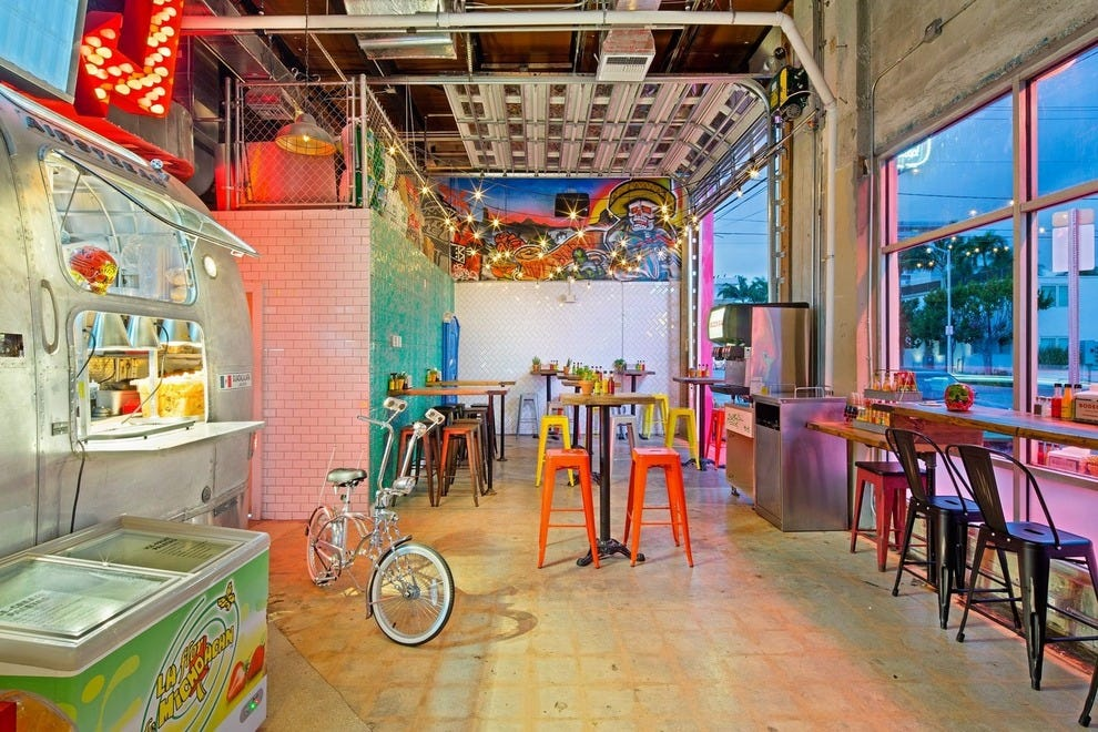 SoBe's Bodega is unlike any bodega you've ever been to before