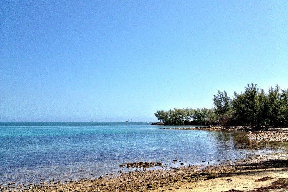 Miami Beaches: 10Best Beach Reviews