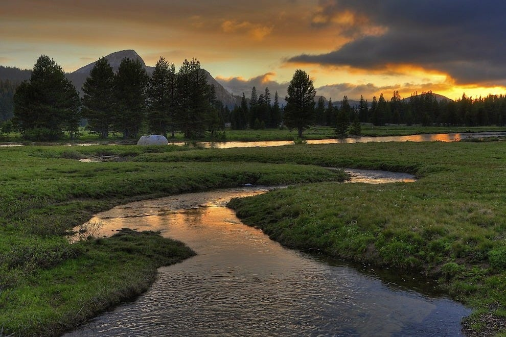 Best Scenic Campground Winners 2015 10best Readers