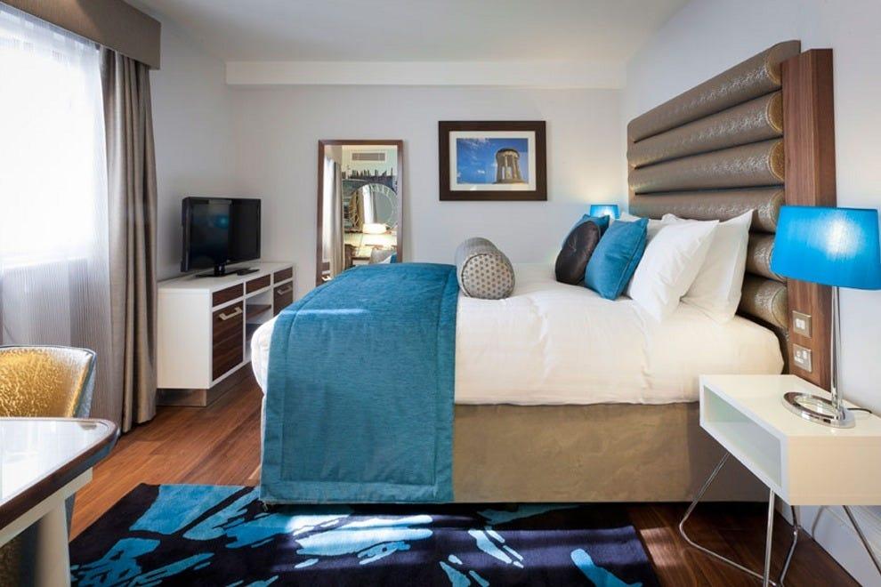 Edinburgh boutique hotels in edinburgh boutique hotel for Best boutique hotels england