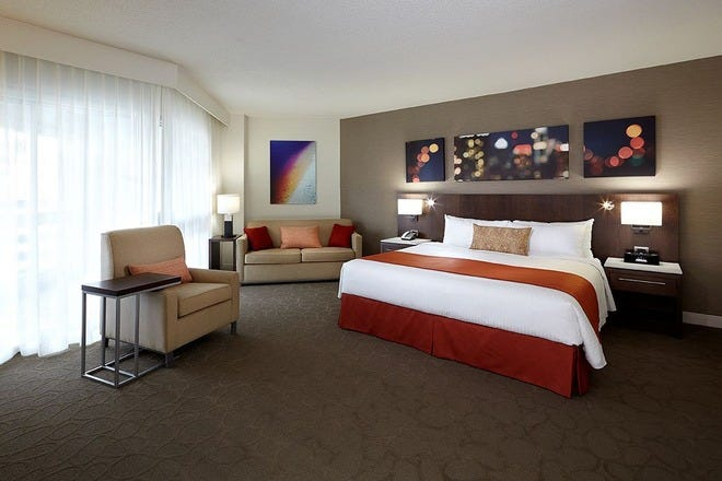 Delta Hotels by Marriott Montreal