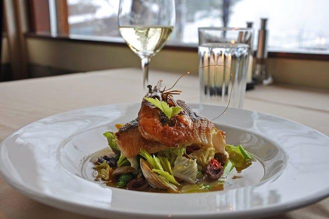 Best Restaurants in Tahoe