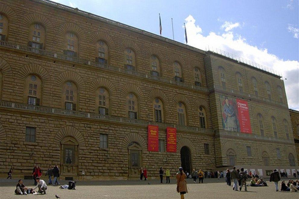 Florence Historic Sites: 10Best Historic Site Reviews