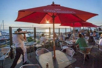 Wine and Dine by the Water in Sensational Seattle