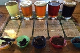 The Edgy, Classy and Quirky Craft Beer Hot Spots of Boulder