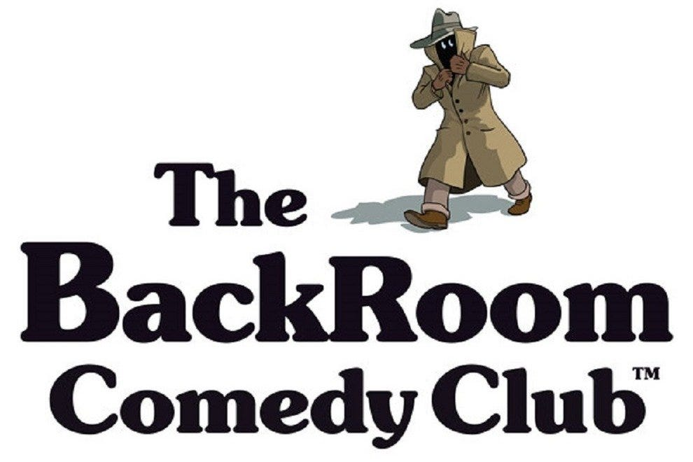 The Backroom Comedy Club