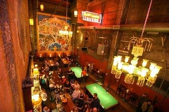 10 Best Places to Play Billiards in Portland, Oregon
