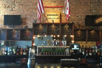 Beer-Tastic Beverages Await at Mom-and-Pop Sudhouse DC