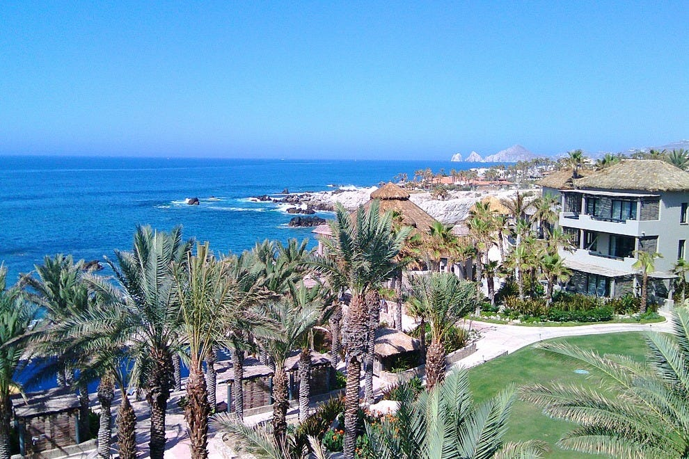Beachfront Los Cabos luxury resort Esperanza is featuring a fresh new look due to renovations and upgrades following Hurricane Odile