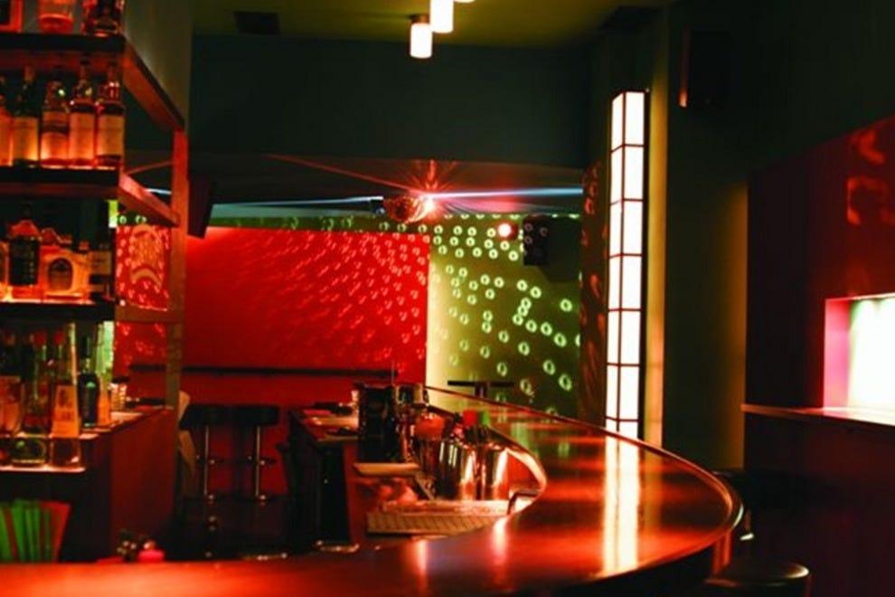 Bar flørting frankfurt