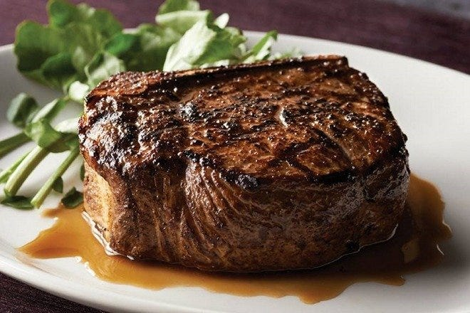 Morton's, The Steakhouse – Downtown