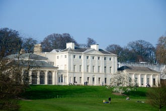 Step Back in Time with a Visit to Kenwood House