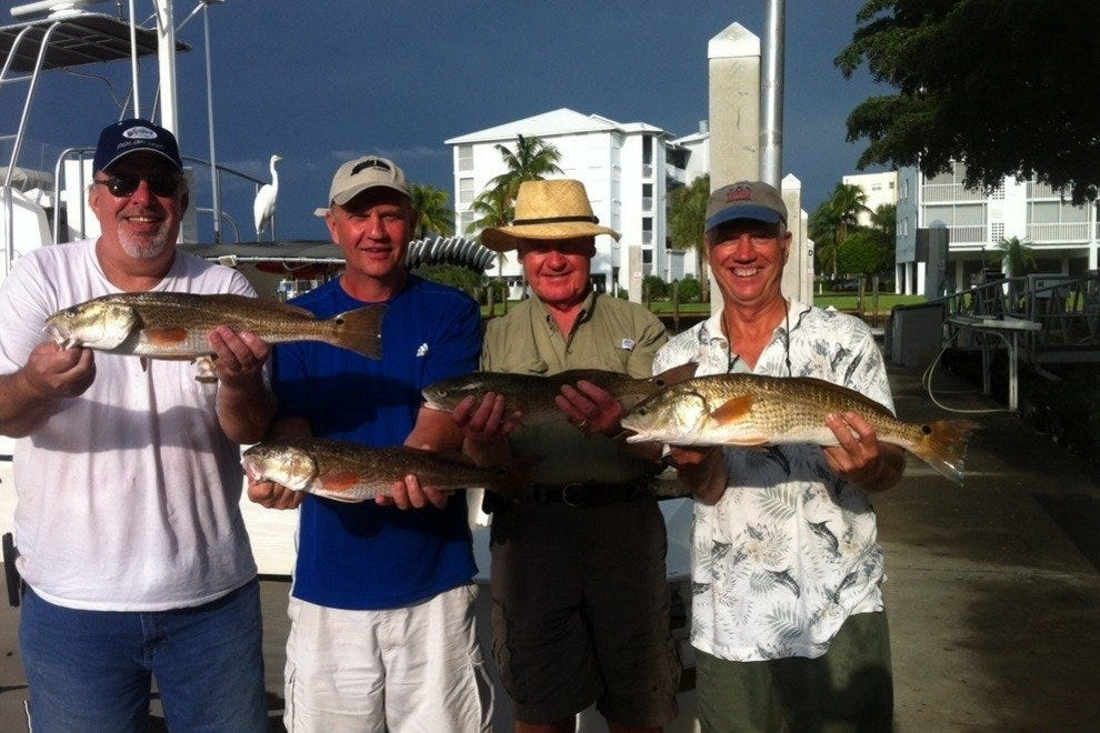 Good Time Charters