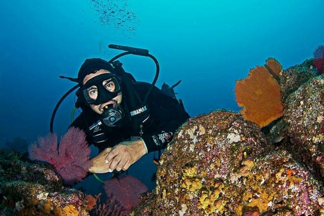 Scuba Diving & Snorkeling in Cabo San Lucas
