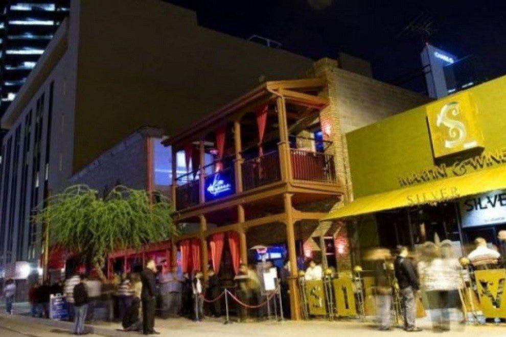 Phoenix Night Clubs Dance Clubs 10best Reviews