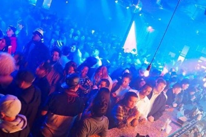 Phoenix Night Clubs, Dance Clubs: 10Best Reviews