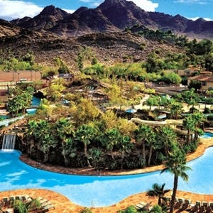 Hotels Near Wigwam Resort Litchfield Az