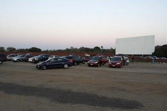 West Wind Drive-In: Catch a Movie (or Two) in Santa Barbara